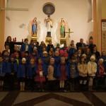Święto Patronalne Wspólnoty Dzieci Maryi