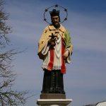 Uroczystość odpustowa ku czci św. Jana Nepomucena